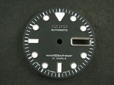 New After Market Replacement Watch Dial for 7s26-0050 SKX023