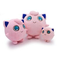 6/13 inch 15/32cm Jigglypuff Soft Plush Doll Stuffed Toy Collection cute gifts