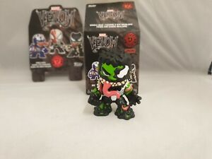 Funko Mini Mystery Figure Marvel Venom Chase 1/12 Incredible Hulk
