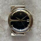 Rare 1961 Hamilton K-475 Automatic Asymmetrical Watch Vintage Arbib