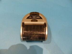 ZEBRA MZ320 3IN BLUETOOTH USB PORTABLE MOBILE THERMAL RECEIPT PRINTER