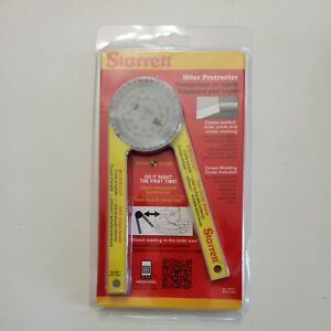 Miter Saw Protractor replace the model #505P-7 for carpenters Ruler Inch on C...