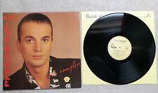 """DISQUE VINYLE 33T LP MUSIQUE / FRANCIS LALANNE """"DE CORAZON"""" 1988 ZELIDRE 208956"""
