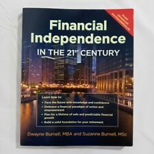 Financial Independence in the 21st Century. - Paperback