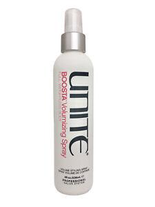 Unite Boosta Volumizing Styling Spray 8 OZ