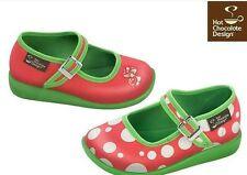 Hot Chocolate Shoes. Moosh Size  Adult 7