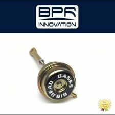 Banks Big Head Wastegate Actuator For 1999.5-2003  Ford Powerstroke 7.3L- 24401