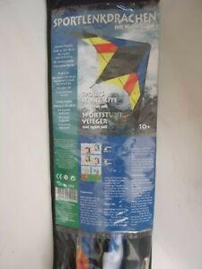 Lenkdrachen Sportlenkdrachen 160 x 80 cm nie benützt