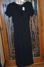 One Clothing Los Angeles Ladies Black Dress New Size Small