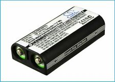 Quality replacement battery for Sony BP-HP550-11 700mAh CE