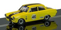 Scalextric - C3502 Ford Cortina Mk1 - Scalextric Club Exclusive  - NEW