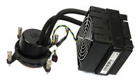 HP 534044-001 Workstation Z400 Liquid Cooling Heatsink & Fan