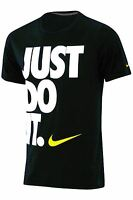 New Mens Nike Grey Retro Gym Sports Tee T-Shirt Top Vintage Size S M L XL