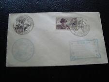 ARGELIA - sobre 1er día 13/10/1945 (journee el sello de) (cy54) algeria