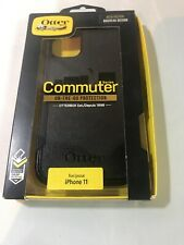 New listing OtterBox Apple iPhone 11 Commuter Case Black