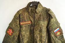 NEW Russian Army VKBO 4 Level Windbreaker Jacket EMR digital flora BTK many size