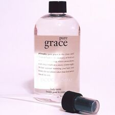 PHILOSOPHY PURE  GRACE PERFUMED BODY SPRITZ 16 OZ   BRAND NEW- AMAZING!