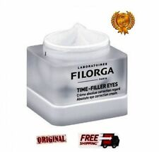 FILORGA PARIS - TIME FILLER EYES CREAM 15ml - REGISTERED FREE SHIPPING