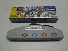 Super Multitap Bomberman Nintendo Super Famicom Japan