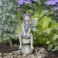 Miniature Dollhouse Fairy Garden - Summer - Accessories