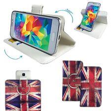 Handy Hülle | HUAWEI Ideos X3 | 360° Schutz Tasche | 360 XS UK