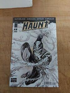 Image Comics Haunt #1 First Print VF/NM McFarlane
