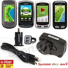 GARMIN GOLF GPS TRAVEL KIT for G8,G7,G6,G3 and G30