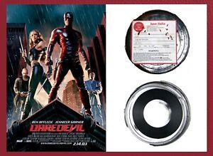 Daredevil (2003) - Trailer Cinematografico Pellicola 35mm - Ben Affleck, Raro