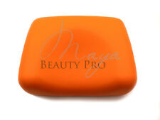 Tanning Bed Pillow Soft Closed Cell Foam ORANGE # 234 Headrest Pad Salon Supply