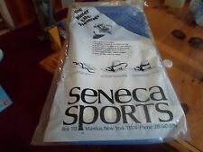Seneca Sports Snowshoes Vintage Plastic New in Package
