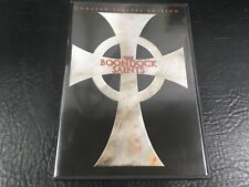 The Boondock Saints (DVD, 2006, 2-Disc Set, Unrated Special Edition) SHIPS FREE