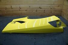 Front Left Fender Wing Panel Yellow (GC6) 84084250 OEM Chevy Corvette C7 2014-18