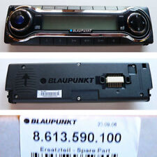 Original BLAUPUNKT 8613590100 MAUI / SEVILLA / ALICANTE MP36 Bedienteil - NEU