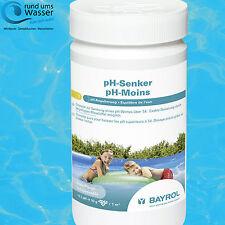 Bayrol pH Minus Granulat 2kg ph - Senker Regulierung Pool Schwimmbad