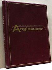 THE ENCYCLOPEDIA BRITANNICA ANGLOTUTOR - [Libro]