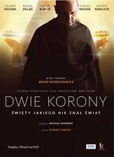 DWIE KORONY DVD POLISH  Shipping Worldwide