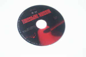 THEME FROM MISSION:IMPOSSIBLE CD A9383