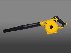 Dewalt DCE100B Cordless Blower 3-speed 20-Volt Max Lithium-Ion 20V (Bare Tool)