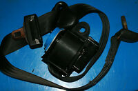 CHRYSLER GRAND VOYAGER 2001-2007 DRIVERS SIDE O/S MIDDLE ROW SEAT BELT