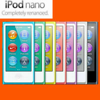 NEW SEALED RETAIL BOX APPLE IPOD NANO 7TH 7 Generation GENERATION 16GB BEST GIFT