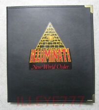 COMPLETE Set All 409 UNLIMITED Illuminati INWO Card Game ***HIGH GRADE MINT***