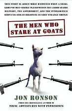 The Men Who Stare At Goats 2010 by Overture Films/Anchor Bay Entertainment