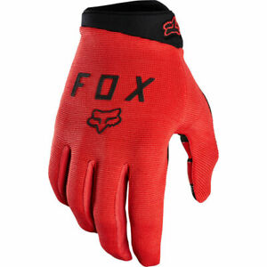 Fox Racing Ranger Glove Bright Red