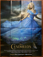 Plakat Cinderella Kenneth Branagh Walt Disney Cate Blanchett 120x160cm