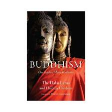 Buddhism by His Holiness the Dalai Lama (author), Thubten Chodron (author)