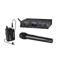 Audio Technica System 10 Pro ATW-1312/l Dynamic Wireless Professional Microphone
