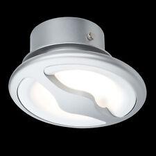 Paulmann 925.07 installation projecteur side 13w power LED Lampe de montage Chrome Matt 95207