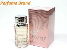 Mont Blanc Legend Pour Femme 1.0 oz 30ml Spray Eau de Parfum EDP For Women