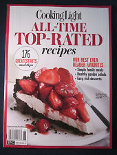 Cooking Light Special All Time Top Rated Recipes 2013