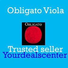 Pirastro Obligato Viola String Set 4/4  STARK